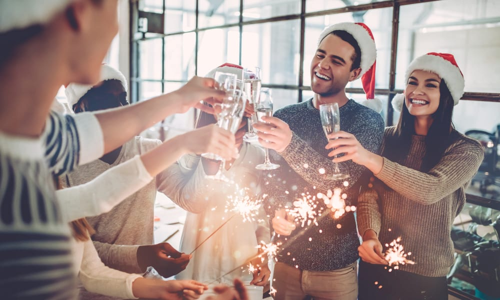 20 Fun Holiday Party Ideas