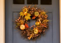 31 DIY Fall Wreath Ideas