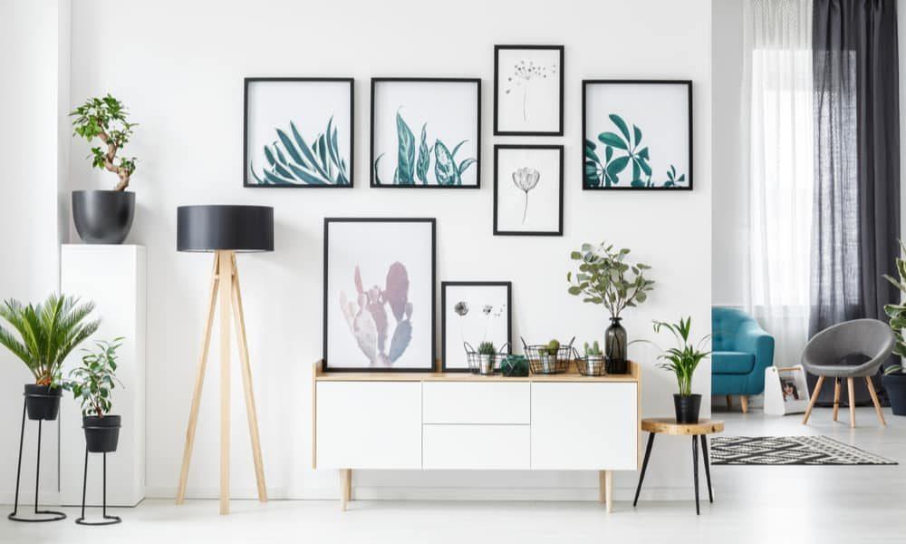 31 DIY Wall Art Ideas