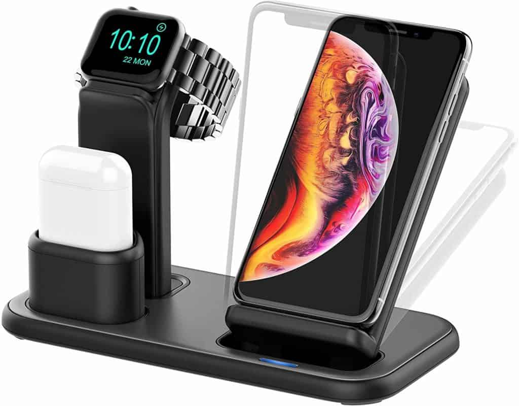 Beacoo Wireless Charger