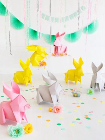 Cute & Funny Easter Bunny Ideas