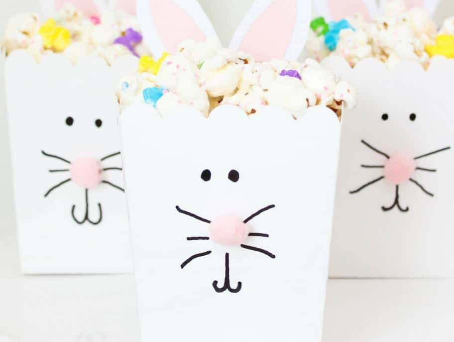 EASTER BUNNY BAIT RECIPE