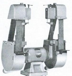 Belt Sander-1