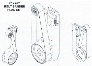 Belt Sander-2
