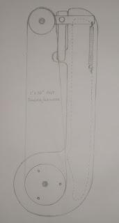 Belt Sander 4