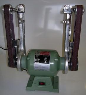 Belt Sander 48