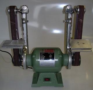 Belt Sander 49