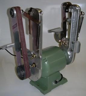 Belt Sander 52