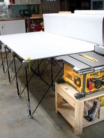 DIY-Collapsible-Table-Saw-Stand