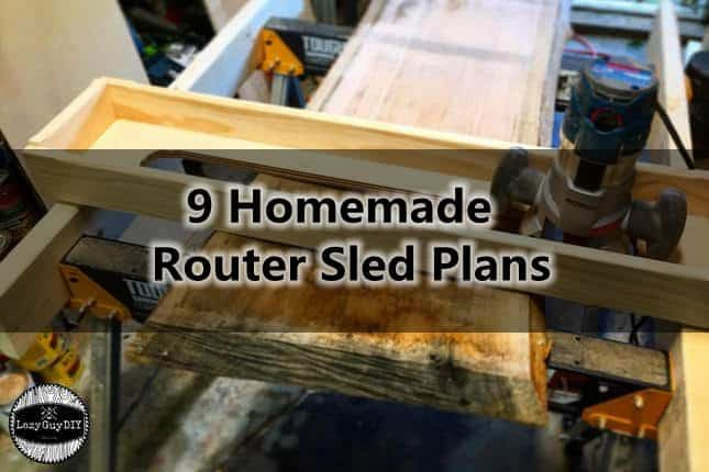 9-homemade router-sled-plans