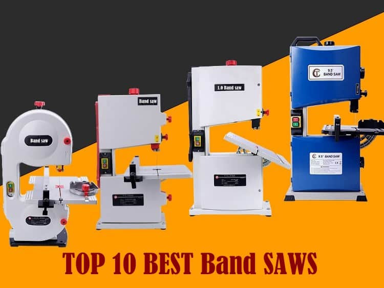 Best-Band-Saws