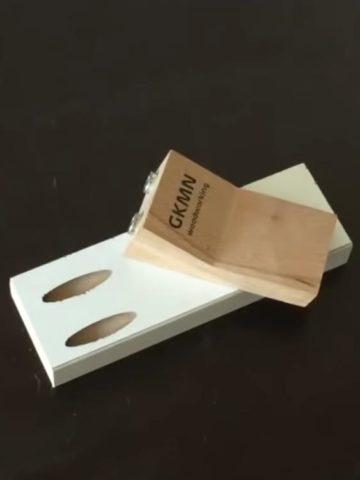 DIY Pocket Hole Jigs