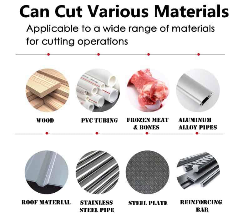 cut through metal