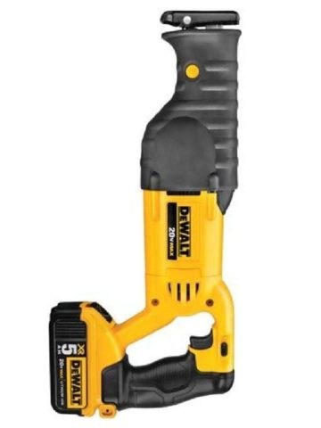 Best Cordless Reciprocating Saw of 2021