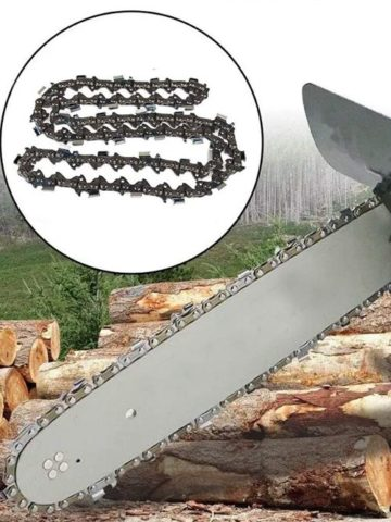 Chain Saw Blade