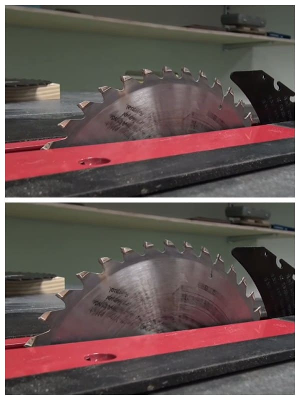 How to Change a Table Saw Blade02