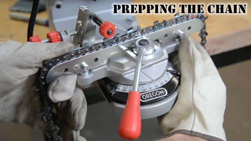 How to Sharpen a Chain Saw Blade03