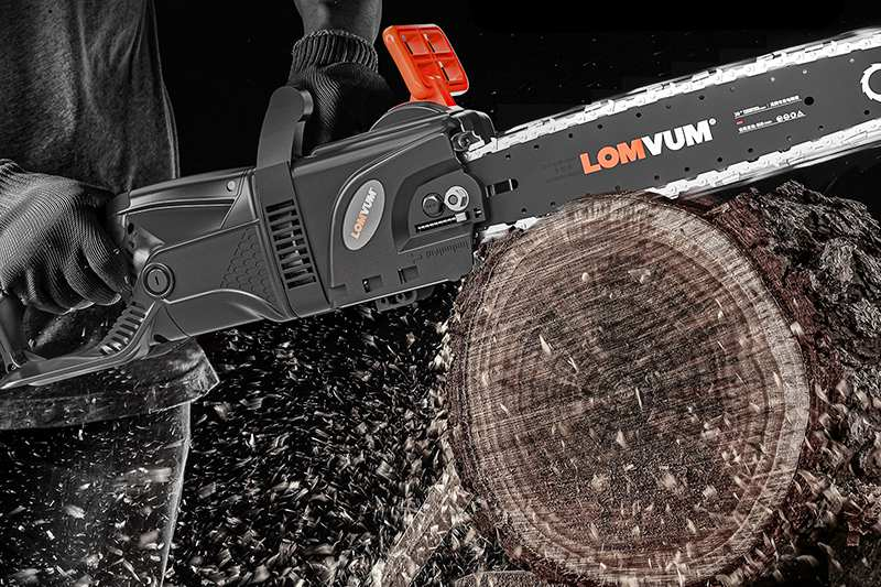 When Should You Use a Chain Saw Sharpener