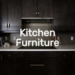 Diy Kitchen Furniture Projects