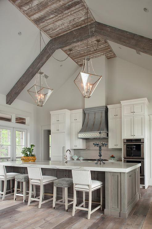 1.Combine Rustic With Modern