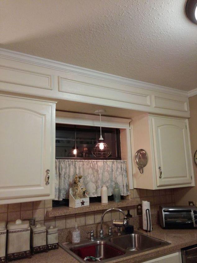 31 Creative Kitchen Soffits Ideas Things You Never Heard About
