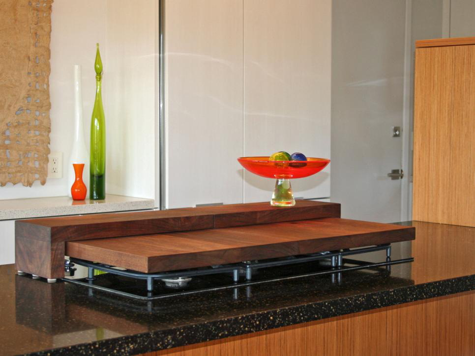 12. CONVENTION COUNTERTOP