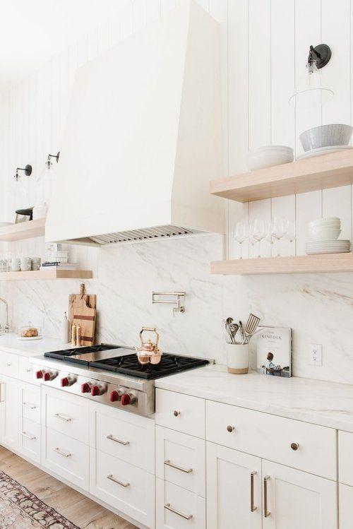 12.Fresh Kitchen Backsplash