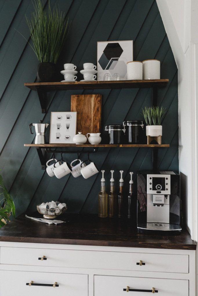 13. MODERN COFFEE BAR