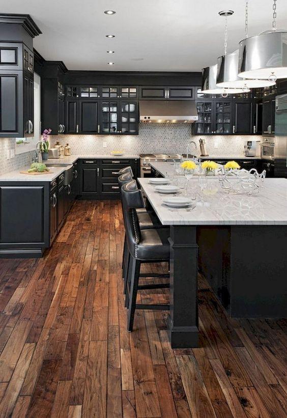 13.Kitchen Cabinet Makeover