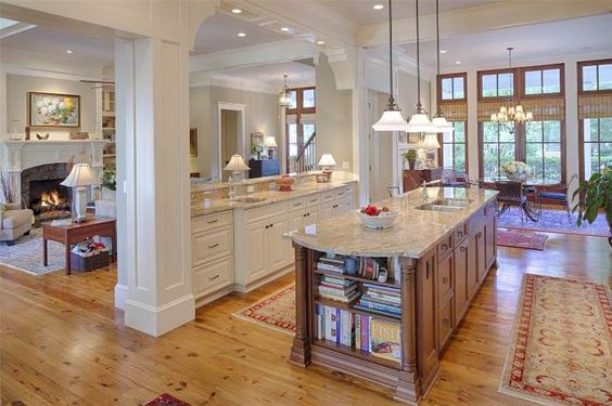 18.Low Country Kitchen