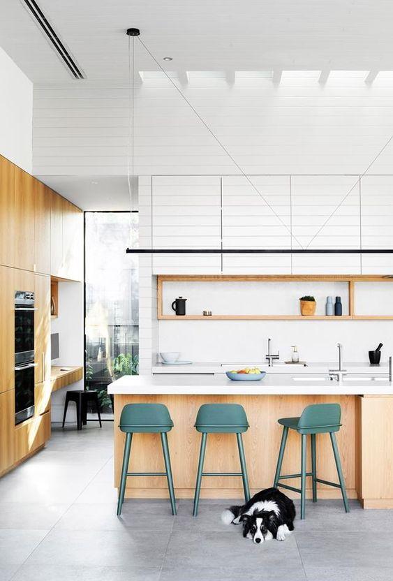20.Neutral Kitchen Design