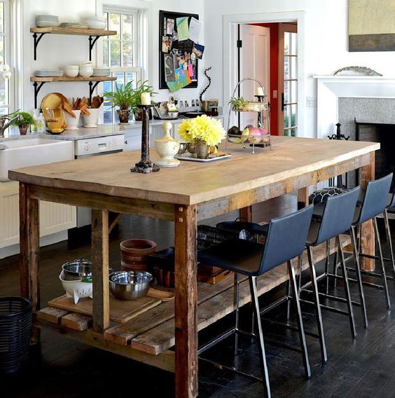 23.Rustic At Its Best