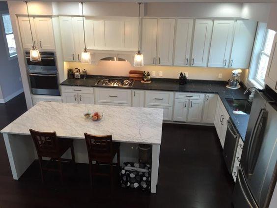 31.Modern Kitchen Design