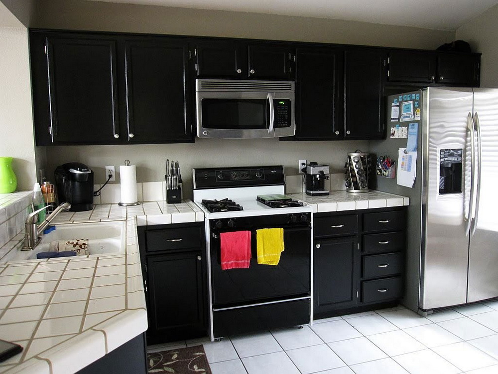 35 Black Kitchen Cabinets Ideas Designs For Highly Advanced