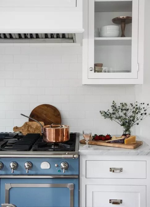 34. Beauty And Functionality In Your Kitchen