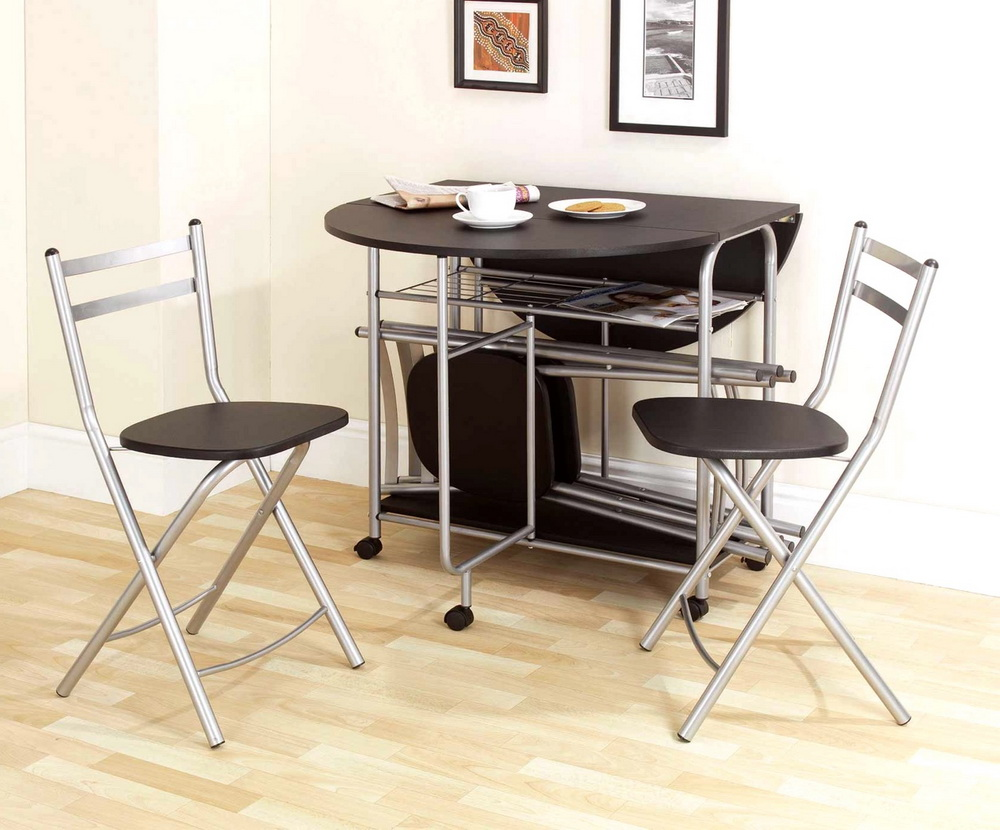 5. PORTABLE TABLE FOR TWO