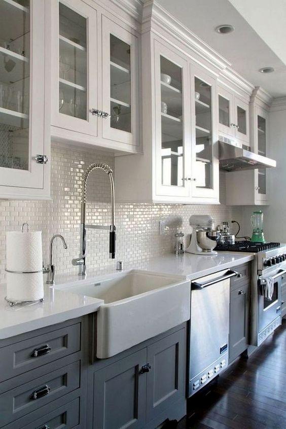 5.Kitchen Sink Décor Inspiration