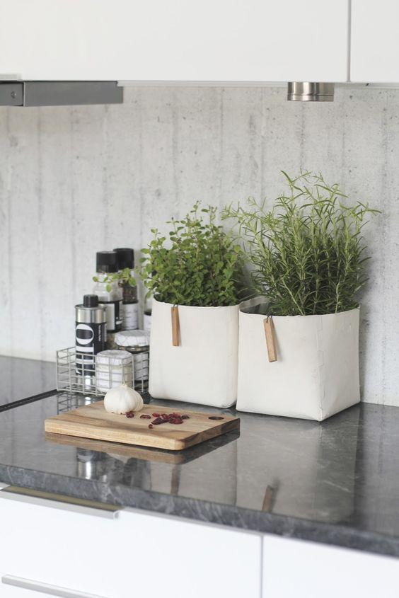 6. Designing With Home Grown Herbs
