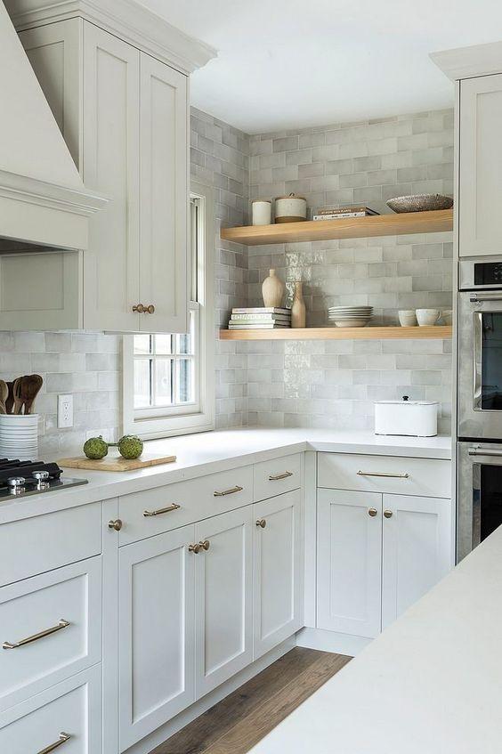 8.Angular Kitchen Design
