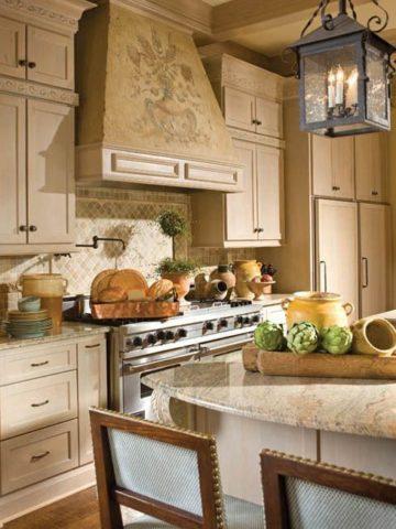 Superb Range Kitchen Hood Ideas