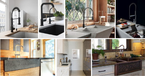 little-Best 34 Kitchen Sink Ideas