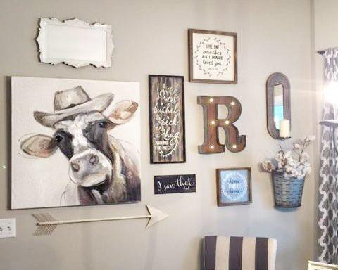 26 Cow Kitchen Decor Ideas A