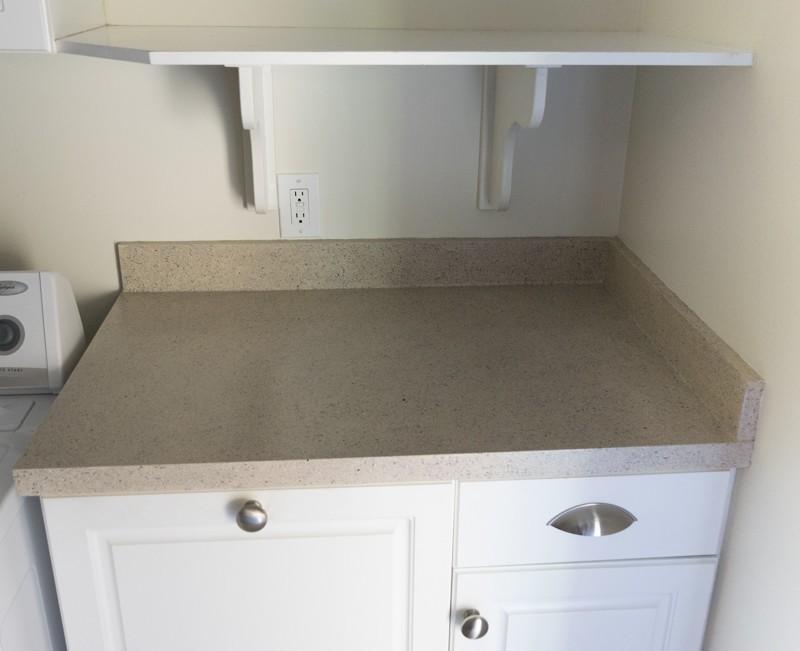 11. DIY Refinish Countertop