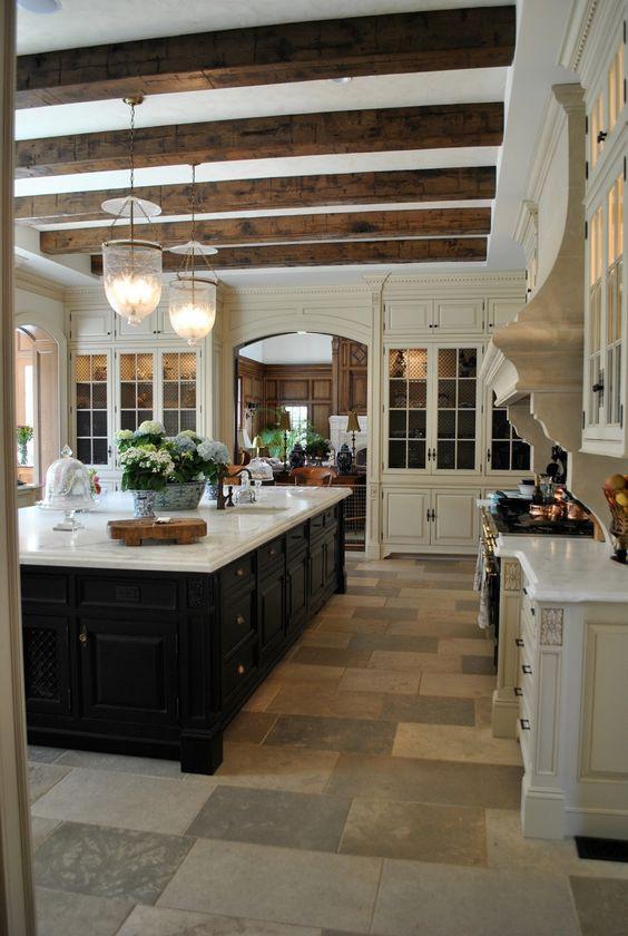 11.Enchanted Kitchen