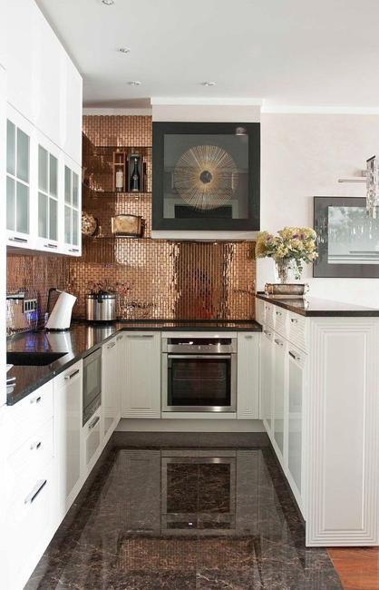 19. Kitchen Backsplash Tiles