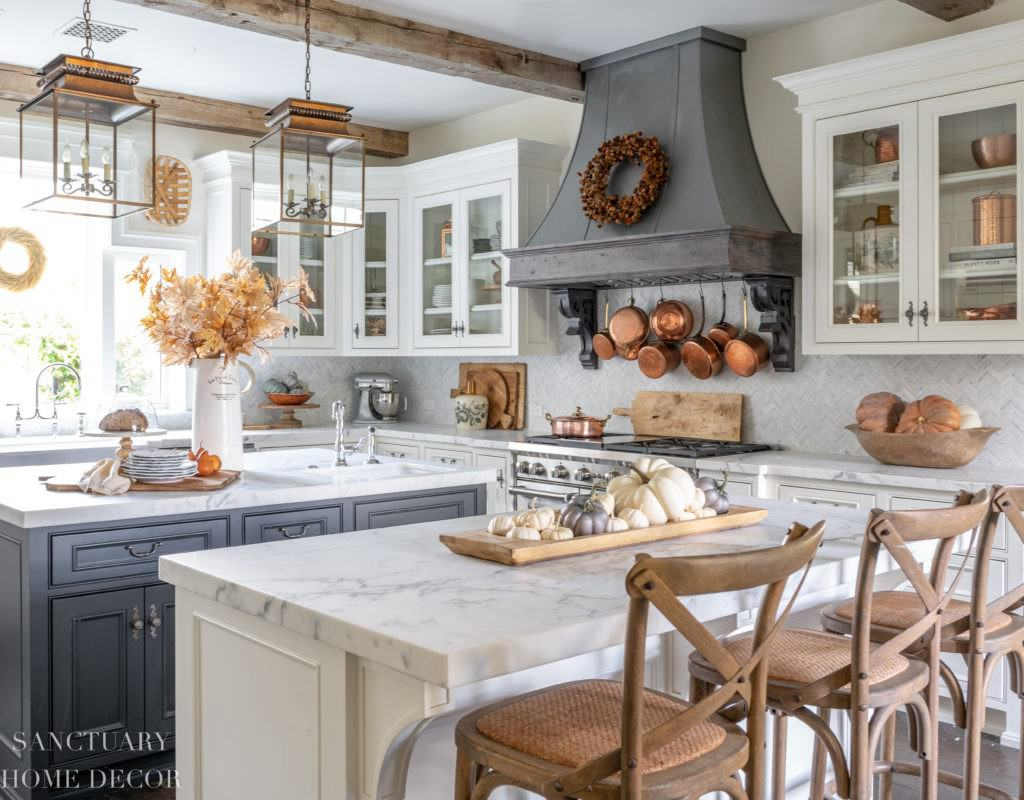 4 Copper Kitchen Decor Ideas That Are Stunningly Beautiful