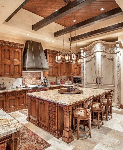 2.Refurbished Kitchen