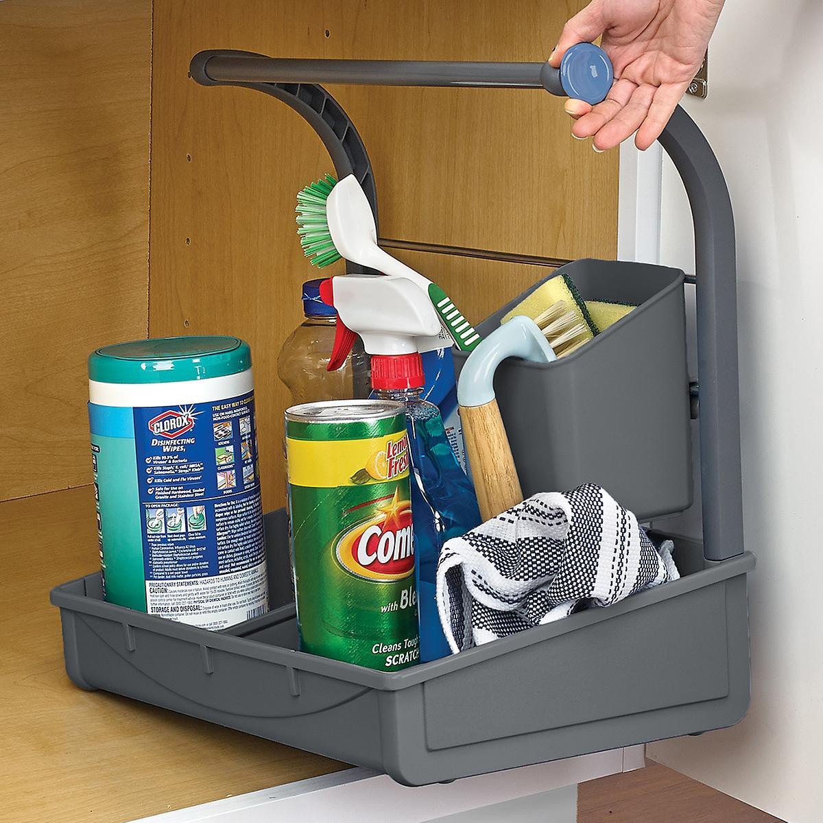 20. Polder Under Sink Storage