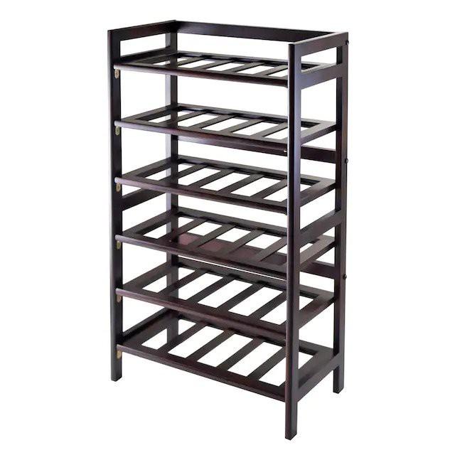 22. Wine Kitchen Storage Furniture