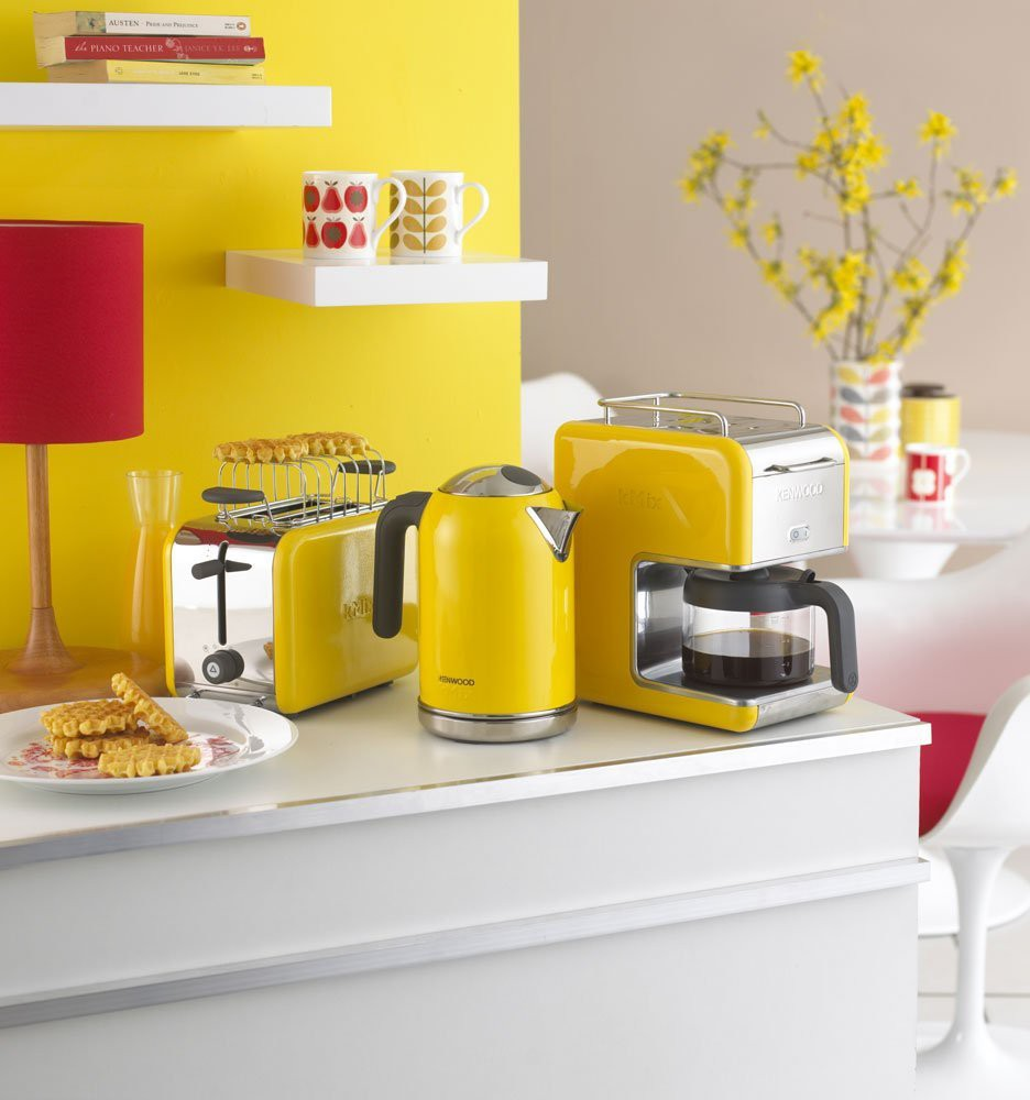 25. Appliances To Match